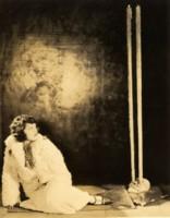 Alma Bennett poster