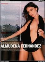 Almudena Fernandez poster