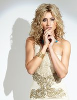 Aly Michalka poster
