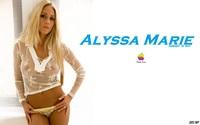Alyssa Marie poster