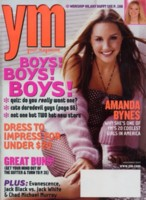 Amanda Bynes poster