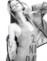 Amanda Norgaard poster