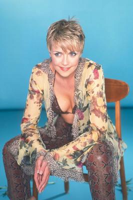 Amanda Tapping poster #2004444
