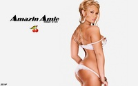 Amazin Amie poster