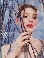 Amber Benson poster