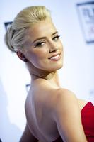 Amber Heard poster