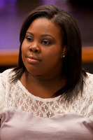 Amber Riley poster