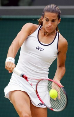Amelie Mauresmo poster #1266914