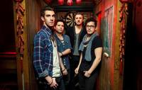 American Authors poster