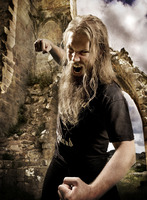 Amon Amarth poster