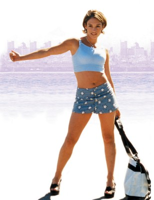 Amy Jo Johnson poster #1495148