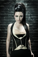 Amy Lee & Evanescence Promos poster