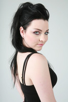 Amy Lee Evanescence poster