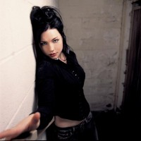 Amy Lee poster