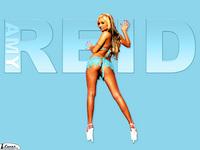 Amy Reid poster