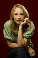 Amy Ryan poster
