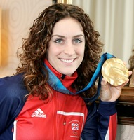 Amy Williams poster