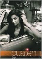 Ana Beatriz Barros poster