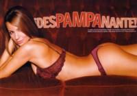 Ana Carolina poster