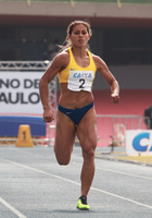 Ana Claudia Lemos poster