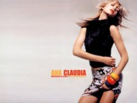 Ana Claudia Michels poster