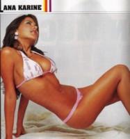 Ana Karine poster