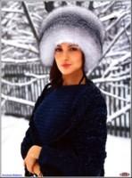 Anastasia Makeeva poster