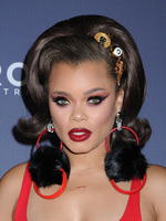 Andra Day poster