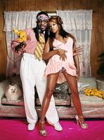Andre 3000 & Kelis poster