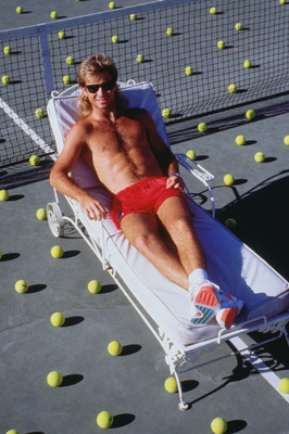 Andre Agassi poster #2335025