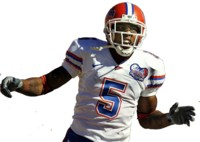Andre Caldwell poster