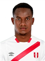 Andre Carrillo poster