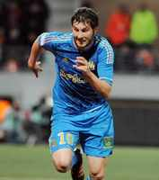Andre-Pierre Gignac poster