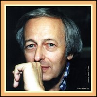 Andre Previn poster
