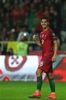 Andre Silva poster