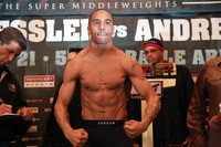 Andre Ward poster