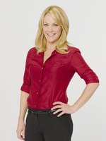 Andrea Anders poster