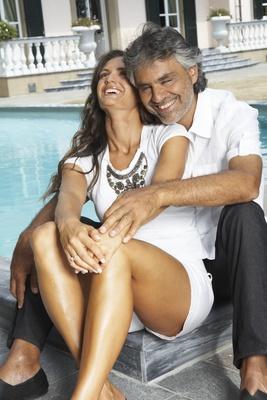 Andrea Bocelli poster #2101614