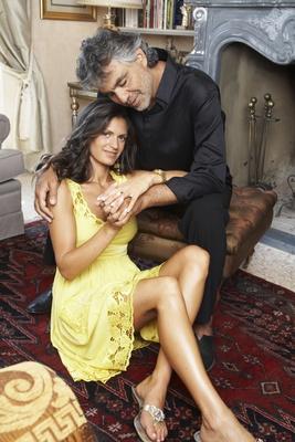 Andrea Bocelli poster #2101616