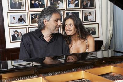 Andrea Bocelli poster #2101620