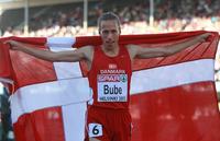 Andreas Bube poster