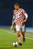Andrej Kramaric poster