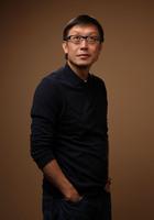 Andrew Lau poster