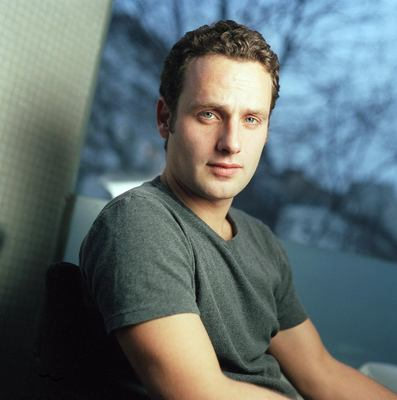 Andrew Lincoln poster #1989039