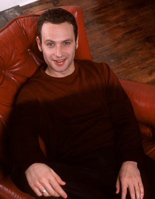 Andrew Lincoln poster #2188935