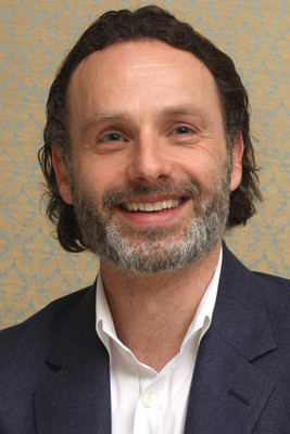 Andrew Lincoln poster #2350299