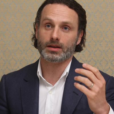 Andrew Lincoln poster #2350312