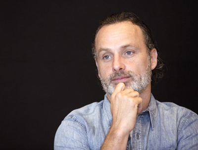 Andrew Lincoln poster #2616986