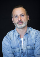 Andrew Lincoln poster