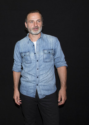 Andrew Lincoln poster #2616998